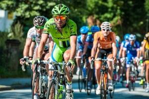 Cykliste - 2