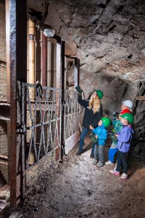 Důl Anna
