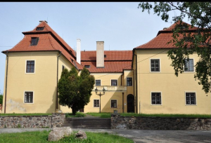 Horovice - Stary - zamek
