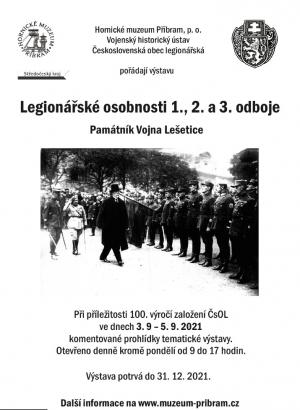 Legionari - 2021