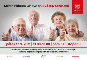 Svatek - senioru - 2021