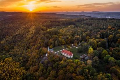 6 tipů na výlet za Prahu, ale už do Brd