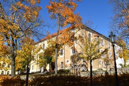 7 nápadů, kam vyrazit na podzimní procházku