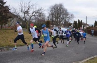 Brdský běžecký pohár: Třicet případů podbrdského běžce