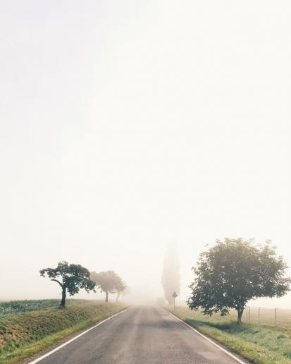 Nechodím tam, kde už jsem jednou byl, říká brdský instagramer Tomáš Kráčalík